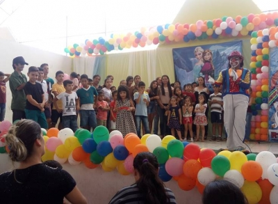 Festa das Crianças II